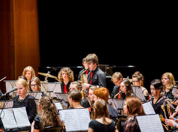 Sefton Wind Orchestra