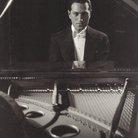 George Gershwin piano