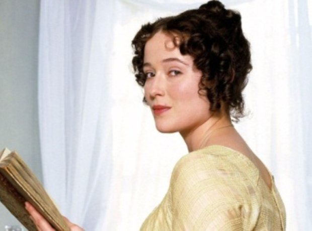 Jennifer Ehle Pride and Prejudice Elizabeth Bennet