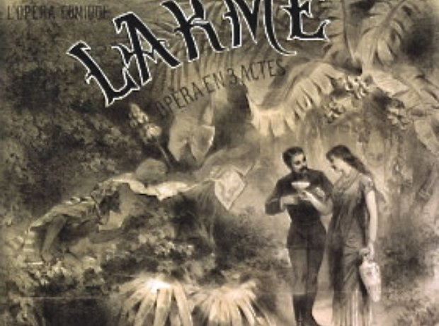 Lakme Delibes Flower Duet