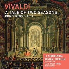 Vivaldi - A Tale of Two Seasons