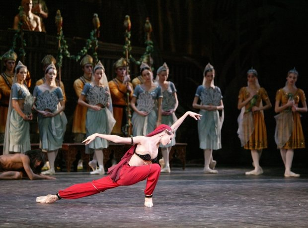 bolshoi london