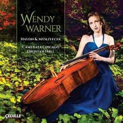 Wendy Warner Haydn cello concertos