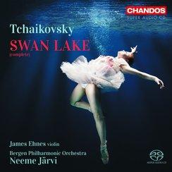 Swan Lake Neeme Jarvi Bergen Philharmonic