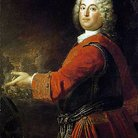 Margrave Christian Ludwig of Brandenburg