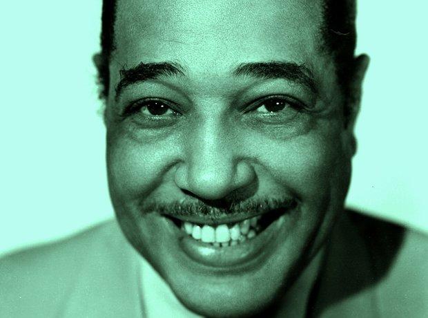 composer band leader synesthesia Duke Ellington
