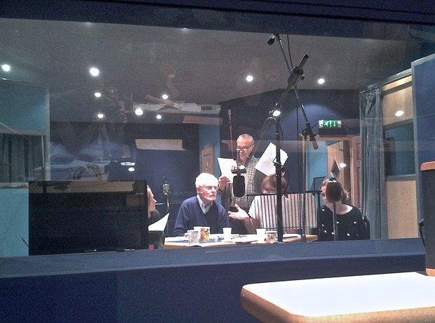 The Bethehem Tales Derek Jacobi Classic FM
