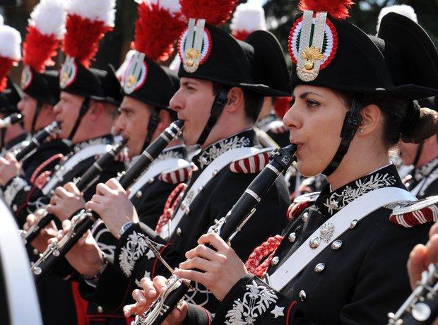 Banda dell Arma dei Carabinieri