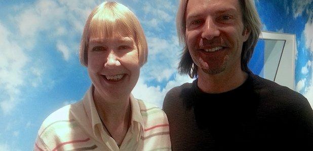Eric Whitacre Charlotte Green