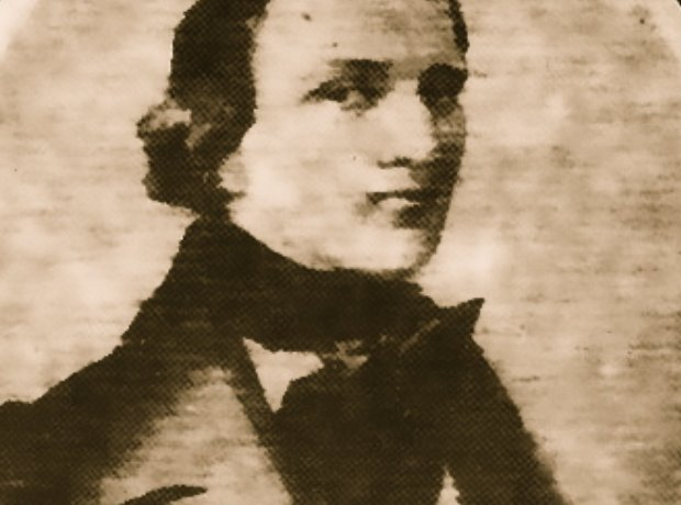 Johann Kaspar Mertz guitarist