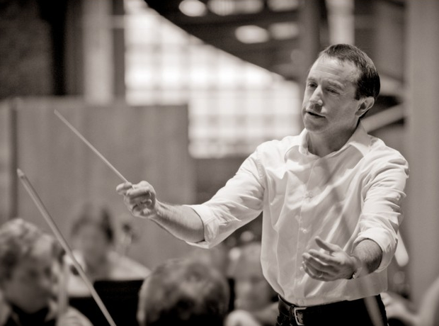 Mark Wigglesworth conductor