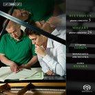 Sudbin Beethoven Mozart piano concertos