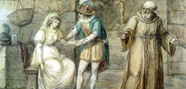 Romeo and Juliet Georg Benda opera Julie