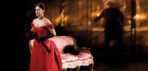 La Traviata WNO