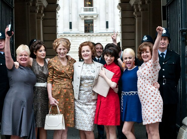 Made in Dagenham David Arnold musical
