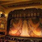 Mariinsky Theatre, St Petersburg