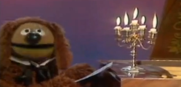 Muppet Bach