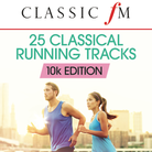 25 classical running tracks