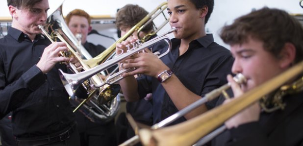 National Youth Orchestra Great Britain