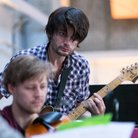 Jonny Greenwood and the London Contemporary Orches