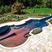 Image 9: Violin swimming pool