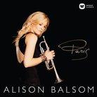 Alison Balsom Paris