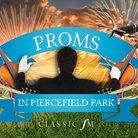Proms in Piercefield Park