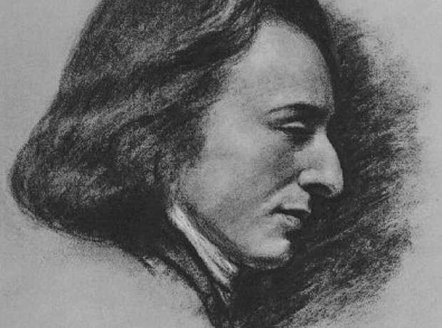 Frederic Chopin final concert