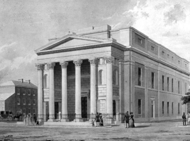 Frederic Chopin Manchester Gentlemen's Concert Hall