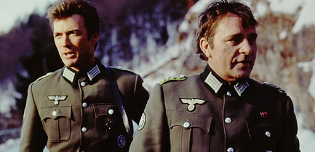 Where Eagles Dare Clint Eastwood Richard Burton