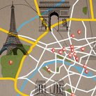Paris classical guide