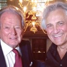 Sir Neville Marriner and John Suchet