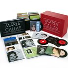 Callas box set Maria remastered