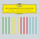 Recomposed By Max Richter Vivaldi Seasons New Cove