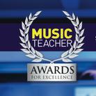 Music Teacher Awards Excellence