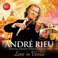 Andre Rieu Love in Venice
