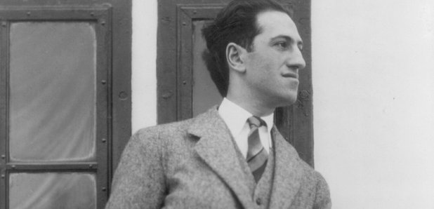 George Gershwin composer