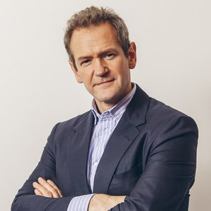 Alexander Armstrong Classic FM