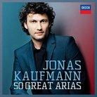 Jonas Kaufmann 50 great arias Decca