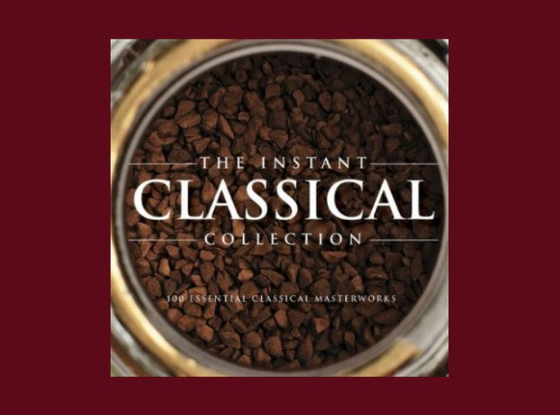 best-selling classical album 2014 instant classical collection