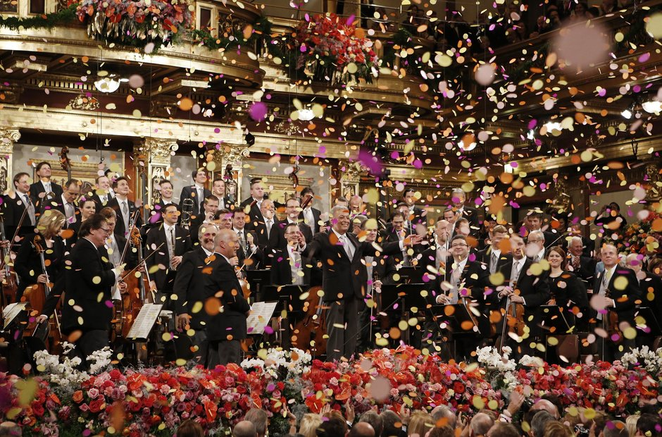 Vienna New Year's Concert
