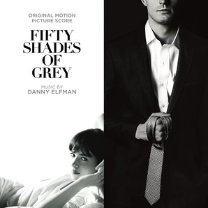 Fifty Shades of Grey Soundtrack Elfman