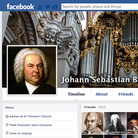 Bach Facebook