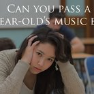 Can you pass GCSE Music? edit