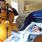 cellos stops baby crying
