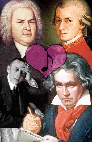 Composer soulmates quiz