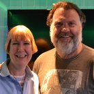 Bryn Terfel and Charlotte Green