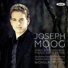 Joseph Moog Grieg piano concertos