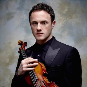 Matthew Trusler violinist