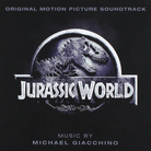 Jurassic World Michael Giacchino original soundtra
